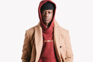 Aimé Leon Dore Winter Drop 2