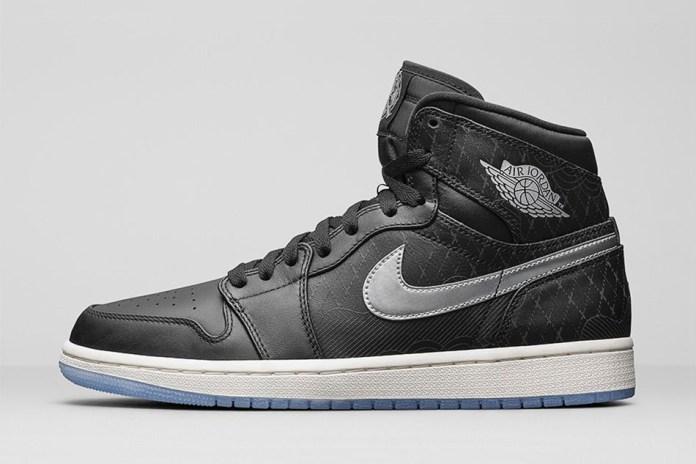 Jordan Brand Pays Homage to Michael Jordan's Global Influence