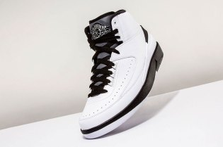 "The Air Jordan 2 ""Wing It"" Scheduled for Early March Release"