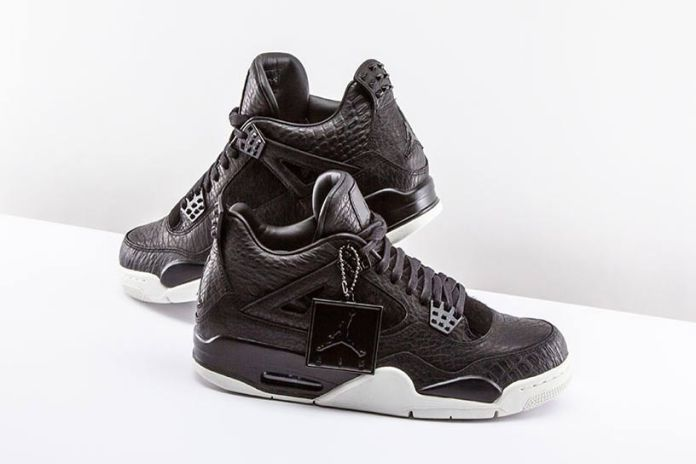 "Air Jordan 4 ""Pinnacle"" Set to Release This Year"