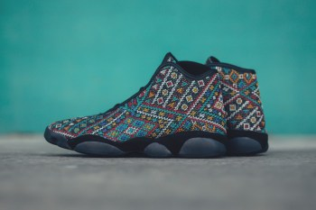 The Air Jordan Horizon Gets the All-Star Treatment