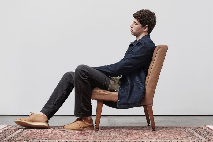 align Looks to Post-War Design for Its 2016 Spring/Summer Collection