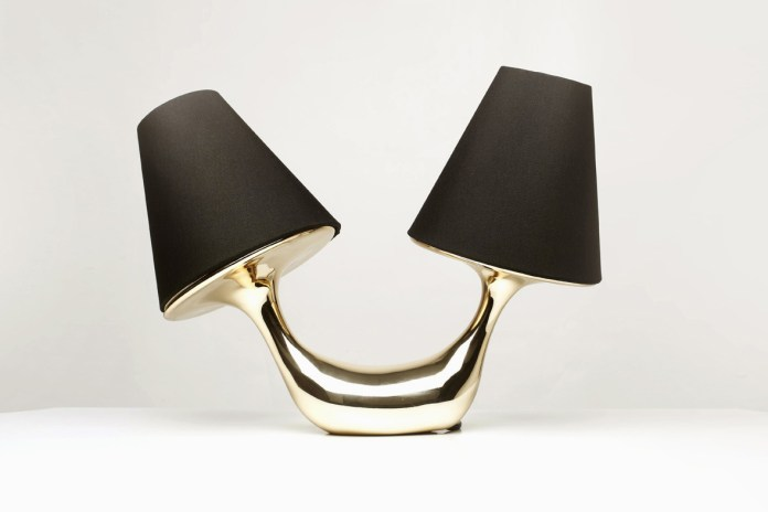 Alpha & Beta: The Conjoined Twin Lamps