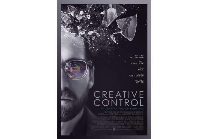 A First Look at Amazon's Sci-Fi Satire 'Creative Control'