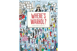 Where in the World Is Andy Warhol?