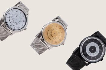 The Anicorn Series K452 Watch Is Inspired by Habitable Exoplanets