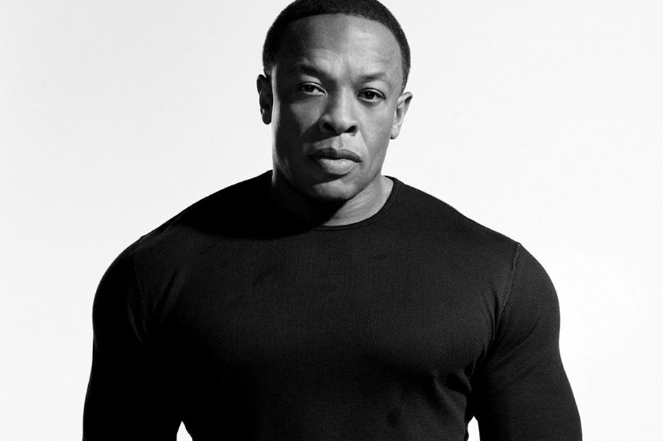 Dr. Dre to Star in Apple's First Original Scripted Series