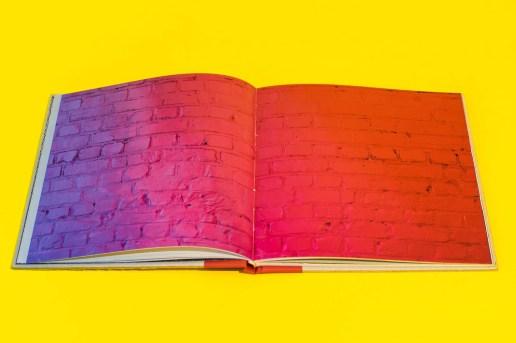 Artists Felipe Pantone & Omar Quiñones Debut Concept Art Book 'Race Flag'