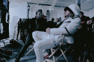 "Behind the Scenes of the ""New Level"" Video With A$AP Ferg, Future and Co-Director Shomi Patwary"
