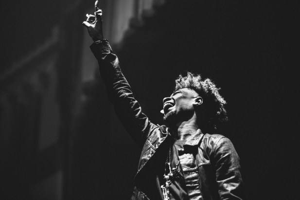 "A$AP Mob, Danny Brown & Aston Matthews Collaborate on ""Hella H**S"" Remix"