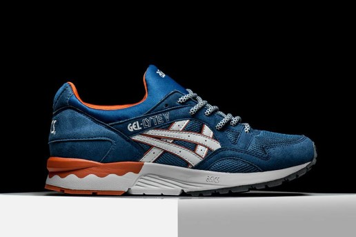 ASICS Releases Special GEL-Lyte V Pack for New Yorkers
