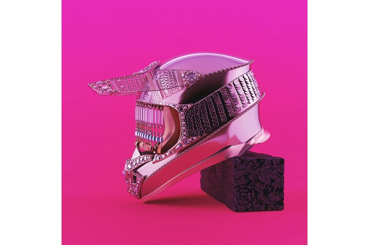 """Baauer Teams up With Future & Pusha T for """"Kung Fu"""""""