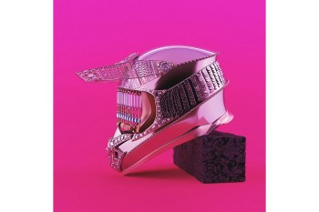 "Baauer Teams up With Future & Pusha T for ""Kung Fu"""