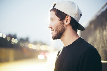 """Baauer Unveils New Song """"Temples"""" Featuring G-Dragon and M.I.A. At Alexander Wang's NYFW Show"""