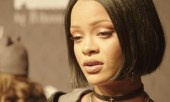 Find Out What Went Down Backstage During Rihanna's FENTY PUMA Show at NYFW