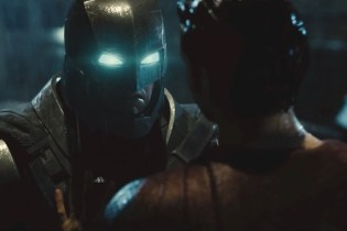'Batman v Superman: Dawn of Justice' Gets One Final Trailer