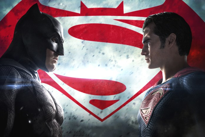 'Batman v Superman: Dawn of Justice' Will Release Special R-rated Blu-ray