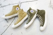 BEAUTY & YOUTH Puts a Premium Spin on the Chuck Taylor All Star