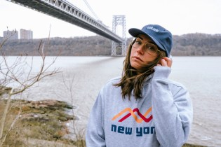 Belief Shows NYC Pride for Its 2016 Winter Lookbook