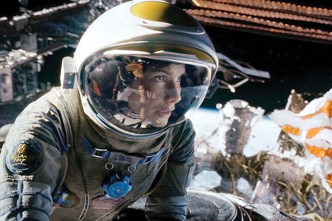 Watch All the Best Visual Effects Winners at the Oscars Ever