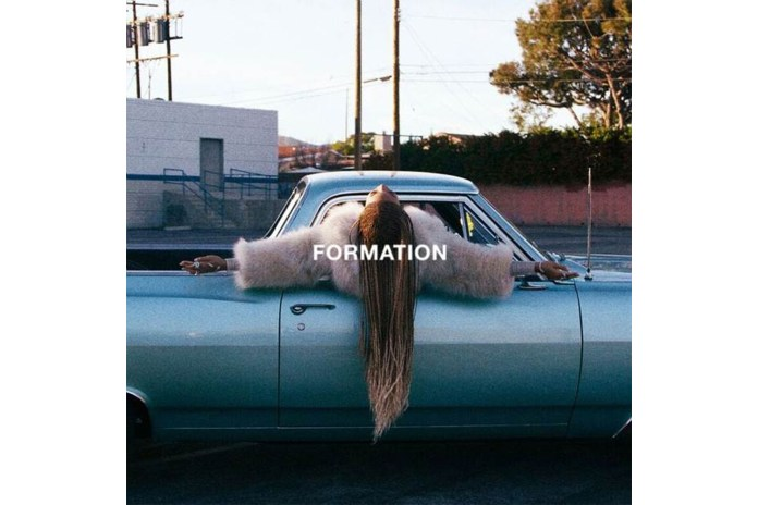 """Beyoncé Just Dropped a New Music Video for Her New Single """"Formation"""""""