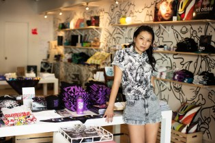Pop-Up 101 with Big Bad Wolf's Amy Wong