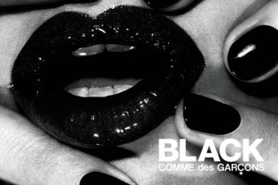 COMME des GARÇONS to Open New BLACK Boutique in Amsterdam