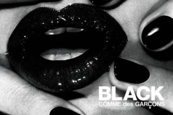 COMME des GARÇONS to Open New BLACK Boutique in Amsterdam