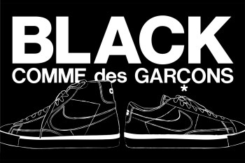 Dover Street Market New York Is Dropping More BLACK COMME des GARÇONS x Nike Blazers