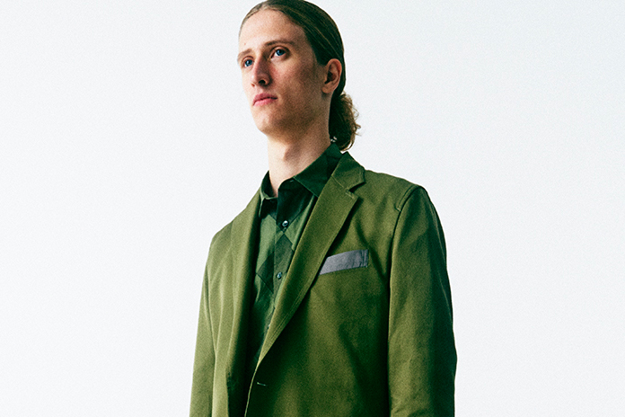 Black Eye Patch 2016 Spring/Summer Collection Lookbook