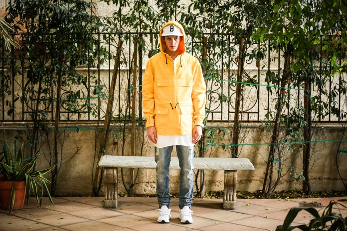 Black Scale 2016 Spring/Summer Lookbook