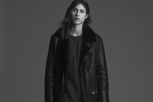 BLK DNM Stays True to Form Despite Johan Lindeberg's Departure