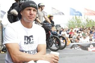 BMX Legend Dave Mirra Dies Aged 41