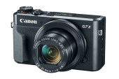 Canon Introduces the PowerShot G7 X Mark II