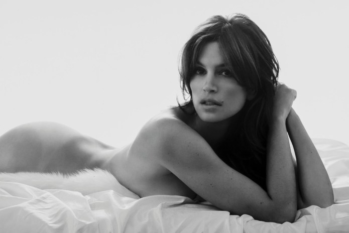 Cindy Crawford Contemplates Retirement From Modeling