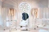 Clothsurgeon x Selfridges 2016 Collection and Shop Window
