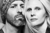 Former Helmut Lang Designers Nicole and Michael Colovos Launch Namesake Brand
