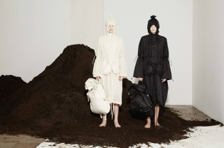 Craig Green on the Appeal of Unisex Sportswear and Working With Björn Borg