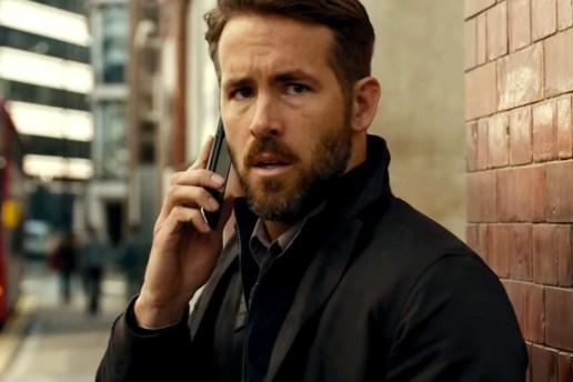 Kevin Costner Gains Ryan Reynolds' Memories in 'Criminal'