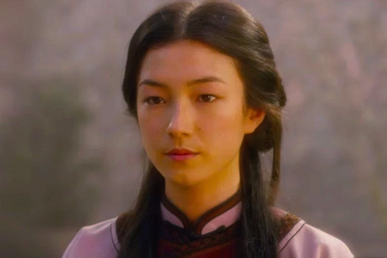 'Crouching Tiger Hidden Dragon: Sword of Destiny' Trailer #2 Starring Michelle Yeoh & Donnie Yen