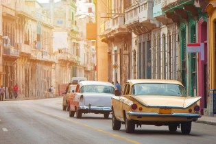 Commercial Flights Between Cuba and the U.S. to Begin This Fall