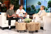 "The ""Damn, Daniel"" Tandem Makes It to 'The Ellen Show' and Receives Surprise Gifts"