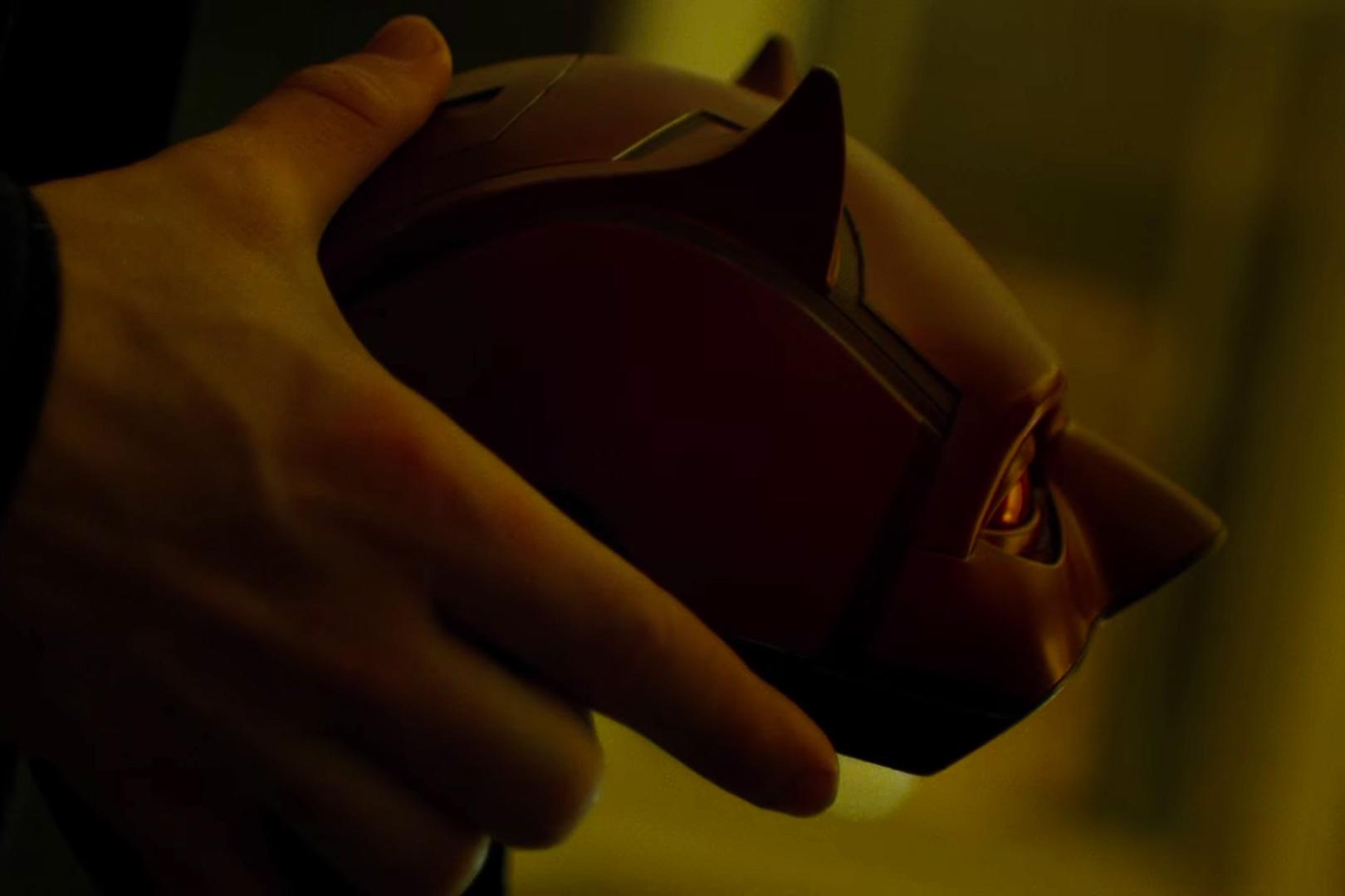'Daredevil' Season 2: Part 2 Trailer Welcomes Elektra