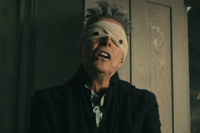 David Bowie's Final Album Is to Be Turned Into an Instagram Mini-Series