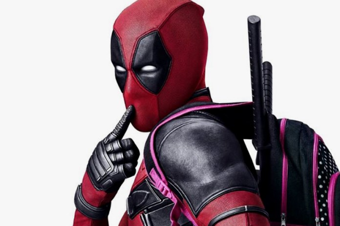 'Deadpool' Smashes Opening Weekend Record for R-Rated Films