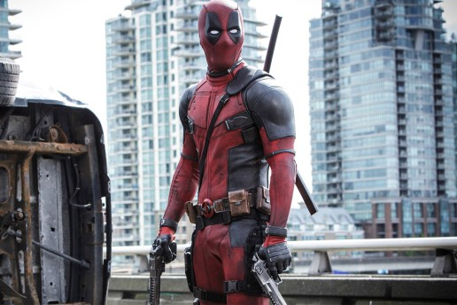 'Deadpool' Sequel Gets Greenlight From Fox