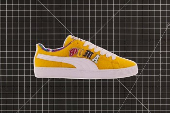 Dee & Ricky x PUMA 2016 Spring/Summer Collection