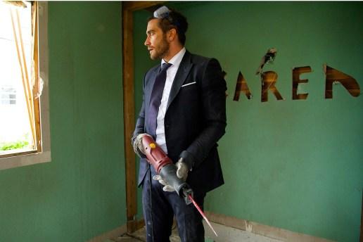 'Demolition' Trailer Starring Jake Gyllenhaal