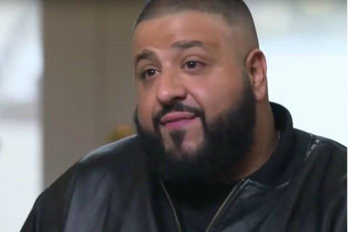 DJ Khaled Explains the Key to His Snapchat Success