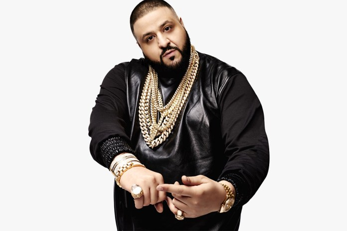 DJ Khaled Is Coming to Apple's Beats 1 Radio